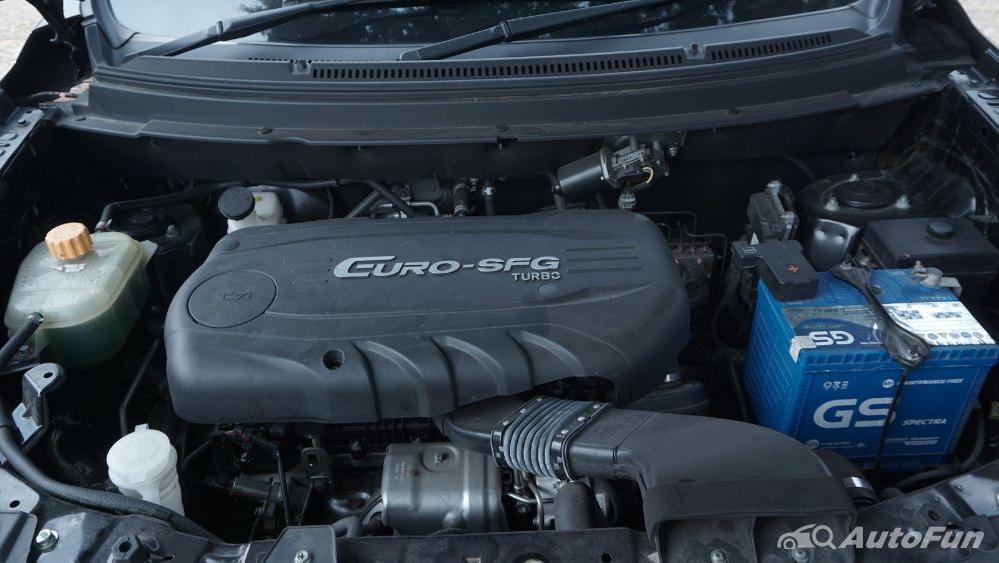 DFSK Glory 560 1.5L Turbo CVT L-Type Others 001