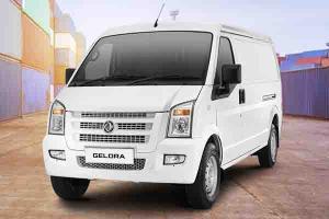 DFSK Gelora Blind Van Menang Bongsor, Mampukah Bersaing Ketat dengan Daihatsu Gran Max Blind Van?