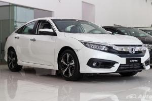 Performa Mesin Honda Civic Tak Tertandingi Toyota Corolla Altis