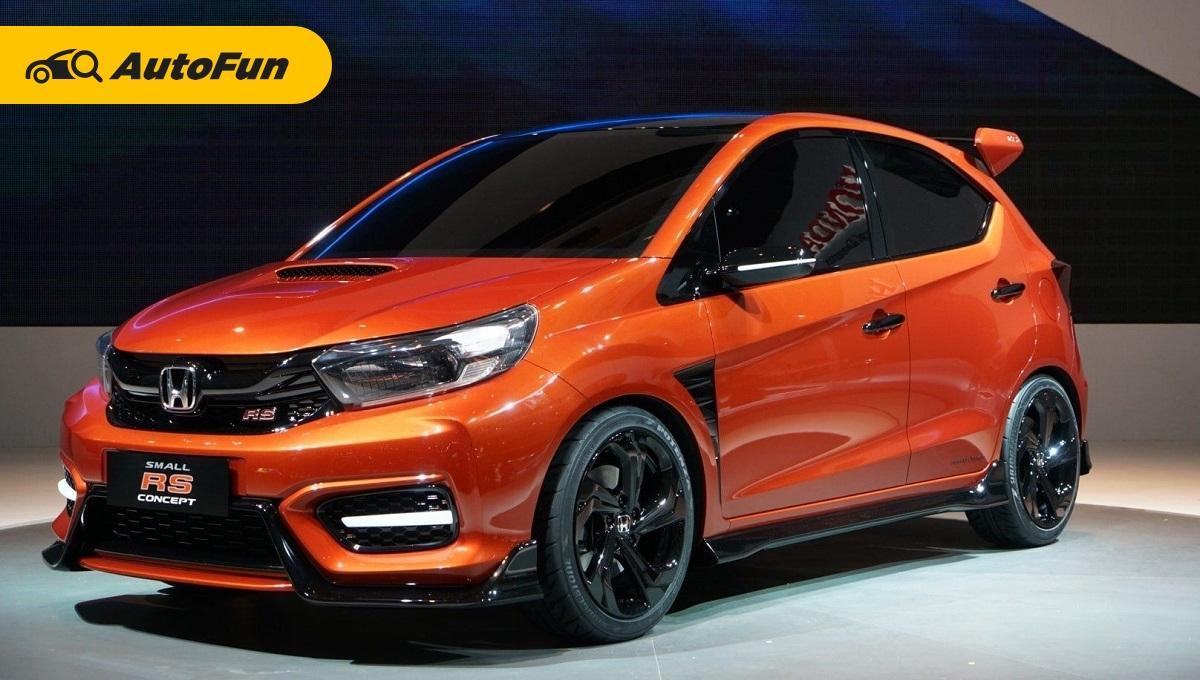 Ketahui Soal Transmisi CVT Honda Brio 2021, Si Metik Biangnya Irit 01