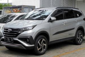 Toyota Rush 2021 Meluncur di Filipina, Facelift di Indonesia Tahun Depan?
