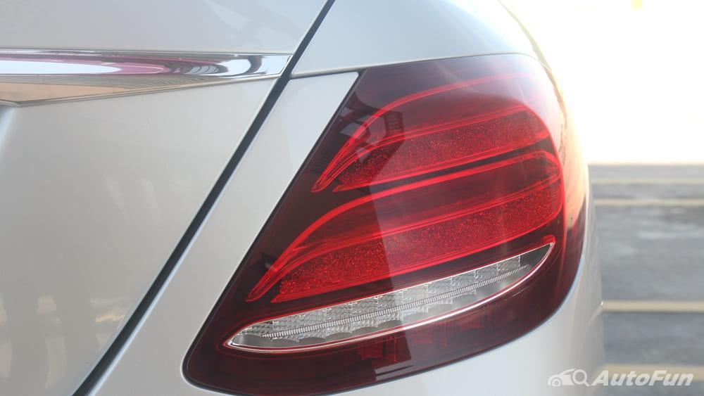 Mercedes-Benz E-Class 2019 Exterior 075