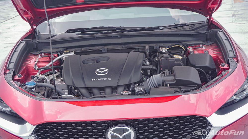 Mazda CX 30 GT Others 002