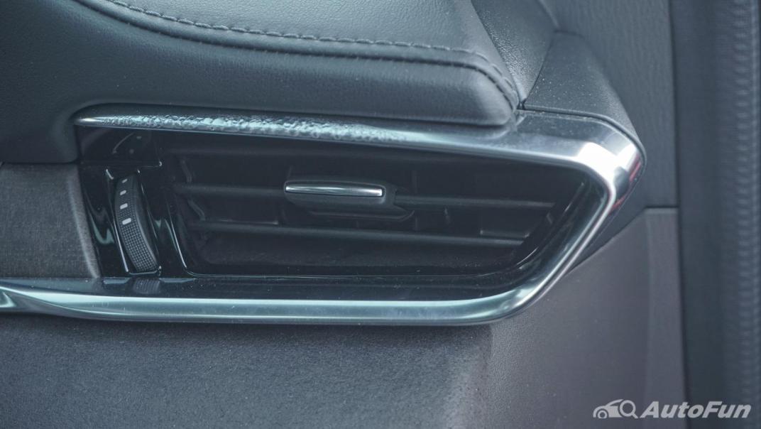 Mazda 6 Elite Estate Interior 030