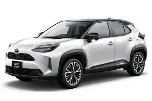 Toyota Yaris Cross 2021, Bukan Sekedar Yaris yang Ditinggikan!