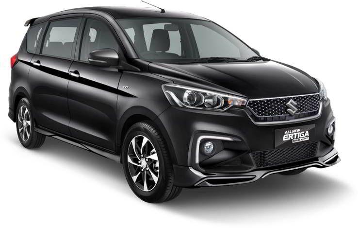 6 Model Terbaru, Termasuk Suzuki Ertiga Diesel Akan Dihadirkan Suzuki Pada 2021 02