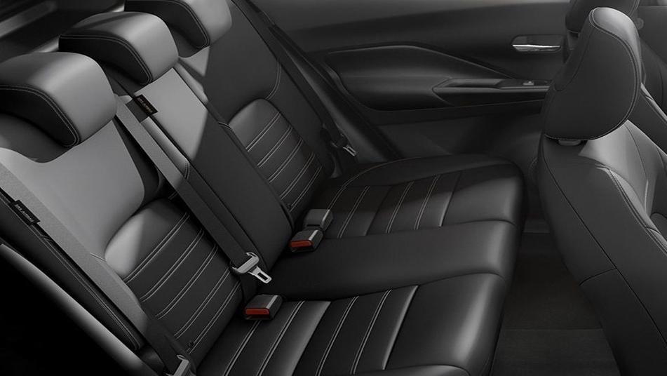 Nissan Kicks 2020 2019 Interior 007