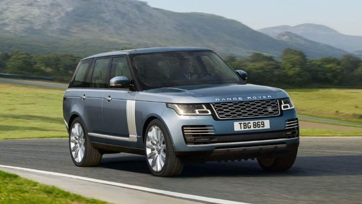 Land Rover Range Rover 2019 Exterior 005