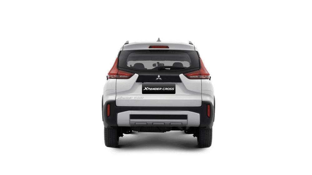 Mitsubishi Xpander Cross 2019 Exterior 006