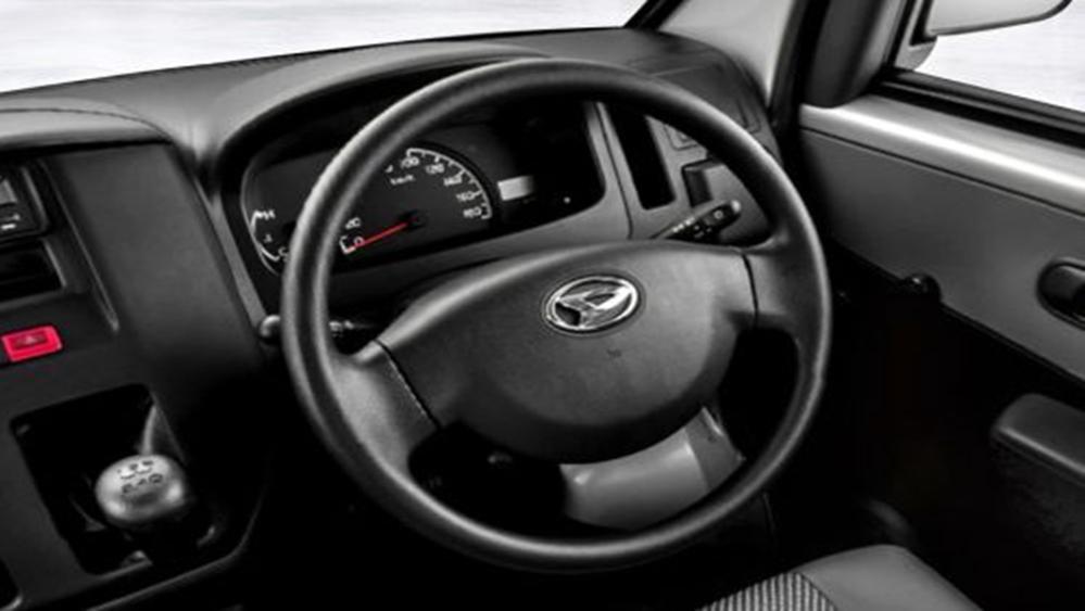 Daihatsu Gran Max PU 2019 Interior 004