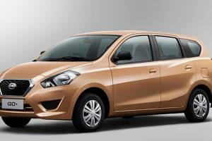 Alternatif MPV Murah 7 Penumpang, Harga Datsun GO+ Panca Bekas Ini Kurang Dari Rp 90 Juta