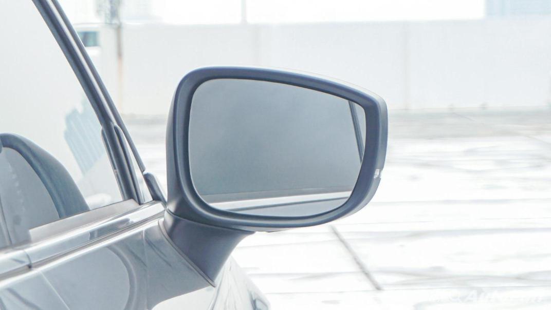 Mazda CX 5 Elite Exterior 042