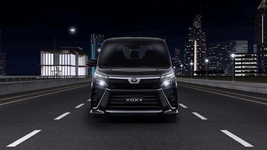 Toyota Voxy 2019 Exterior 014