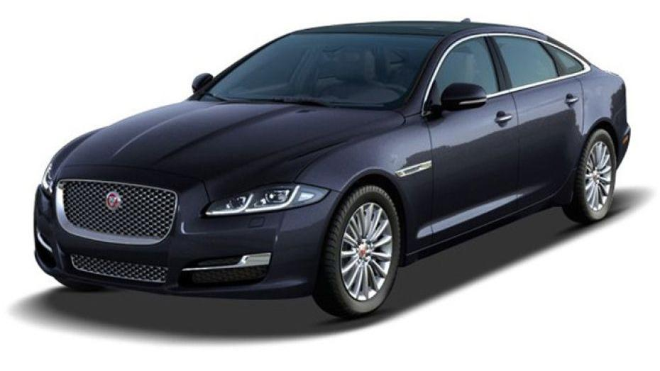 Jaguar XJ 2019 Others 003