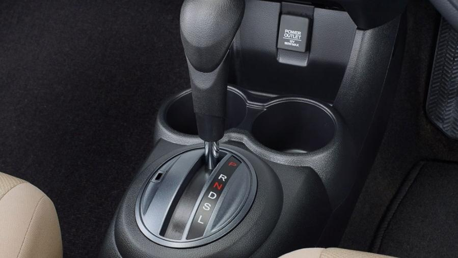 Honda Mobilio 2019 Interior 007