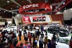 Lihat Deretan Mobil Baru di IIMS Hybrid 2021, Mulai DFSK hingga BMW Siap Unjuk Gigi