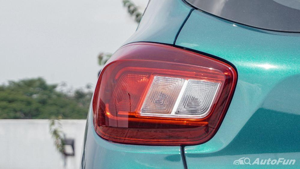 Renault Kwid 2019 Exterior 024