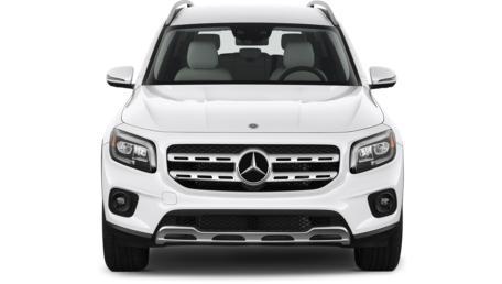 2021 Mercedes-Benz GLB 200 Edition 50 Daftar Harga, Gambar, Spesifikasi, Promo, FAQ, Review & Berita di Indonesia   Autofun