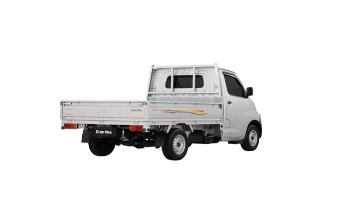 Daihatsu Gran Max PU 2019 Exterior 008