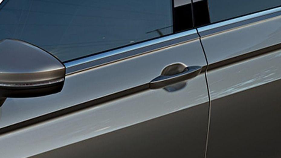 Volkswagen Tiguan 2019 Exterior 043