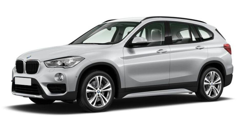 BMW X1 2019 Others 001