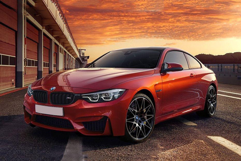 Overview Mobil: Mobil BMW M4 Coupe 3.0L AT menarik yang memiliki harga Rp2,000,000 - 2,000,000 01