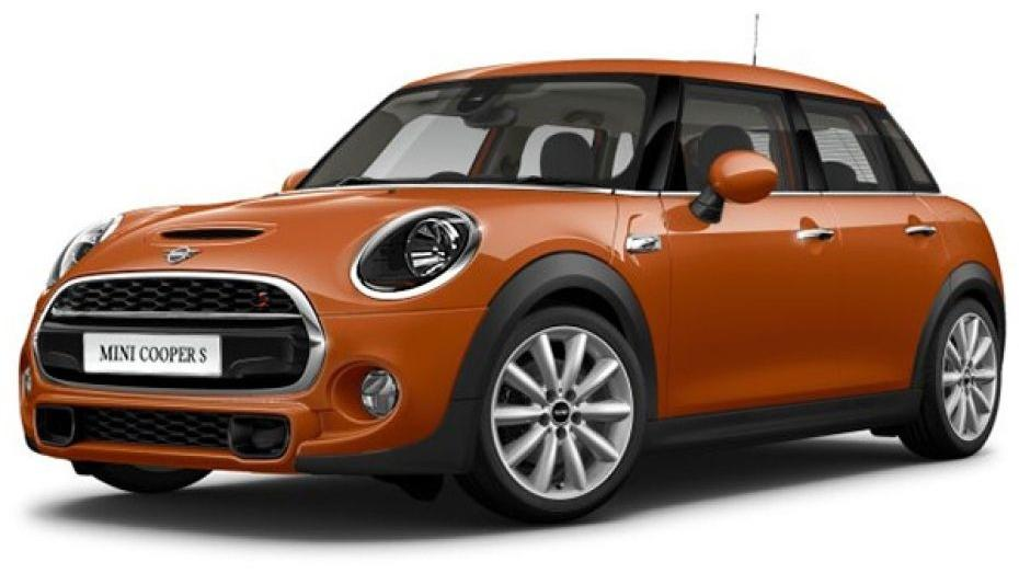 MINI 5 Door 2019 Others 008