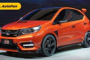 Honda Brio 2021 Naik Harga, Apakah Sepadan Dengan Fitur yang Dimilikinya?