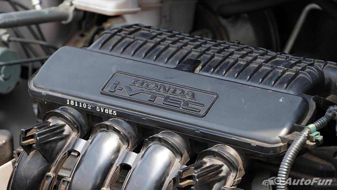 Honda Brio RS CVT Others 003