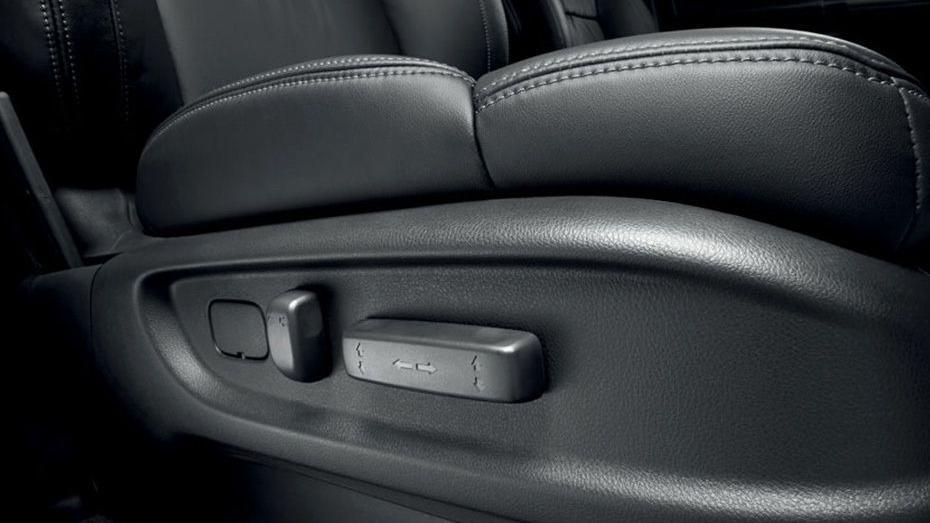 Honda Odyssey 2019 Interior 060