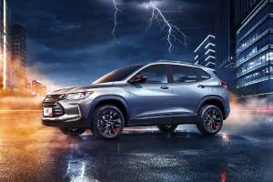 All-new Chevrolet Tracker Asal Tiongkok Siap Melantai untuk Tantang Kia Seltos dan Hyundai Kona