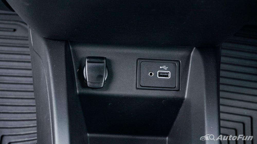 Renault Kwid 2019 Interior 033