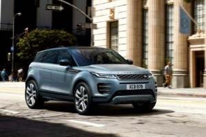 Inilah 7 Tips Membeli Land Rover Range Rover Evoque Bekas