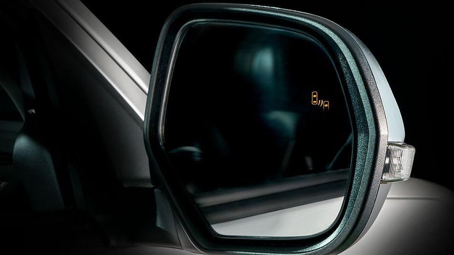 Mitsubishi Triton 2019 Exterior 041