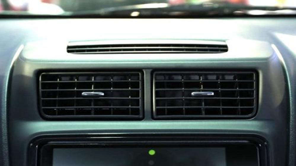 Daihatsu Grand Xenia 2019 Interior 005