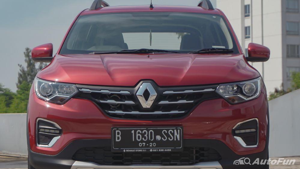 Renault Triber RXZ MT Exterior 019