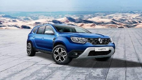 Renault Duster 1.5L Daftar Harga, Gambar, Spesifikasi, Promo, FAQ, Review & Berita di Indonesia   Autofun