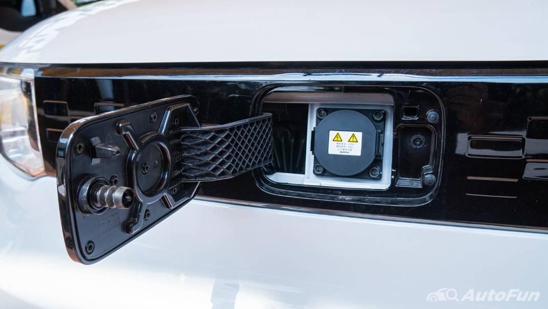 2021 Wuling Mini EV Upcoming Version Exterior 036