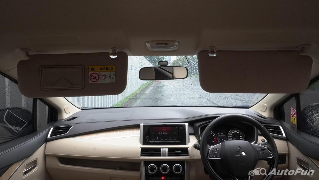 2020 Mitsubishi Xpander Ultimate A/T Interior 054