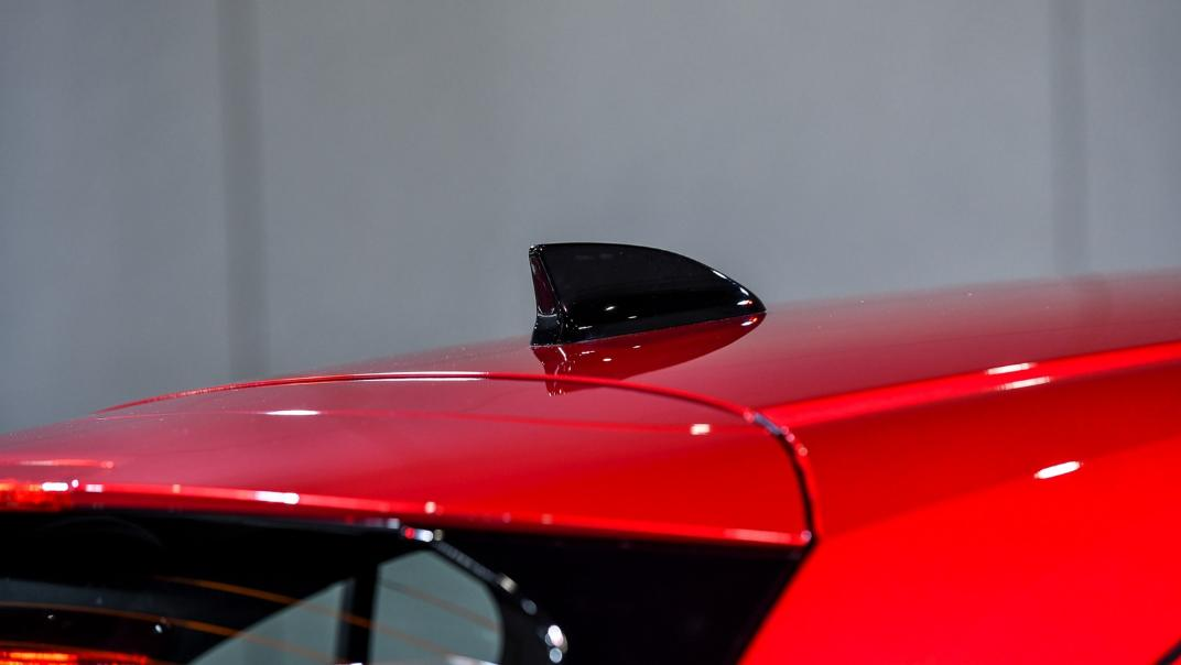 2021 Honda City Hatchback International Version Exterior 063