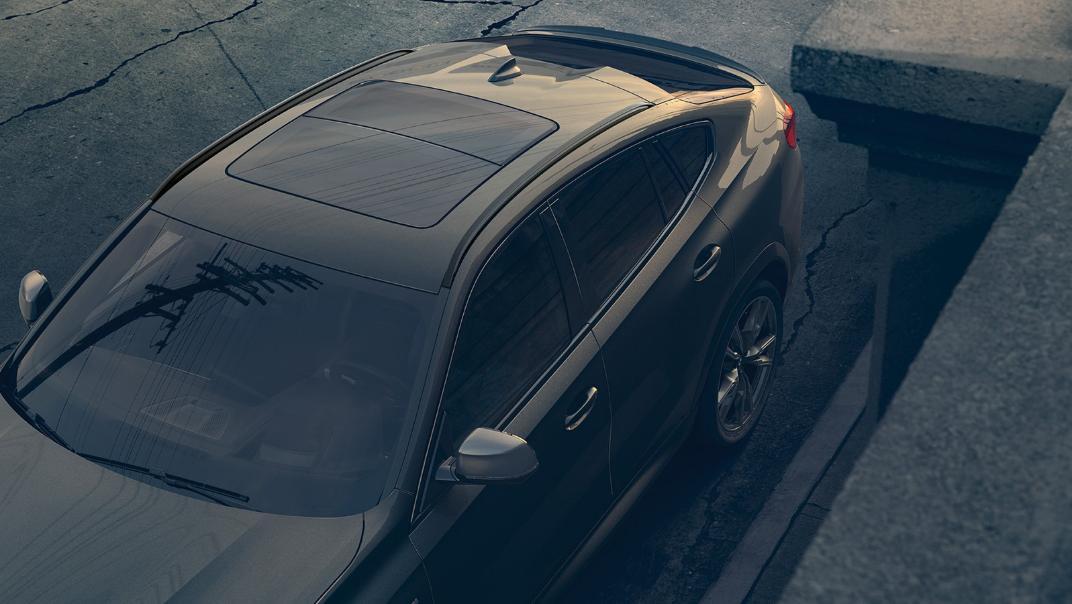 BMW X6 2019 Exterior 011