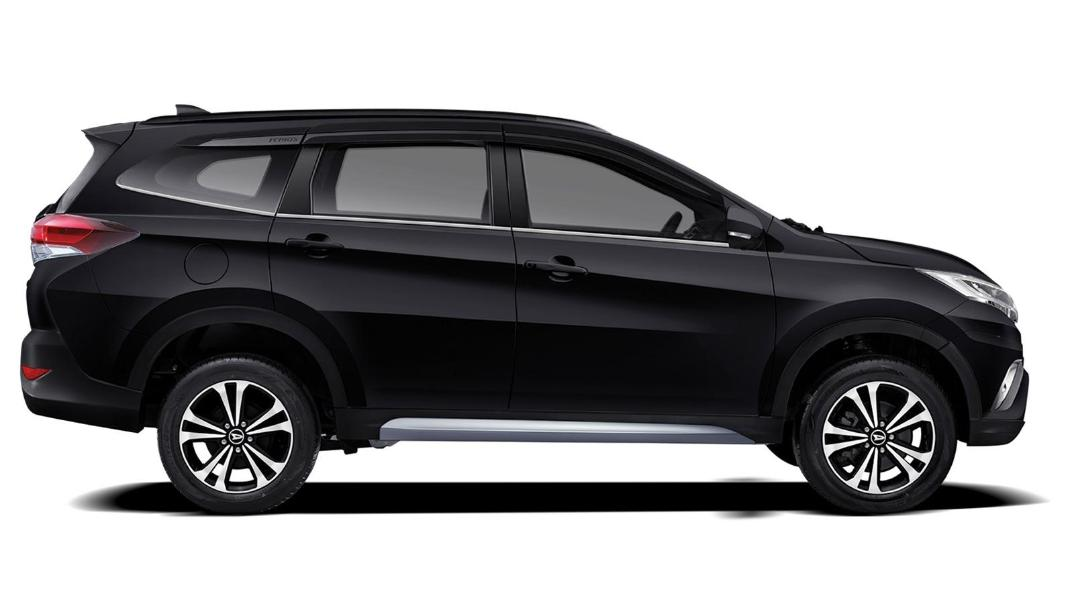 Daihatsu Terios 2019 Others 002