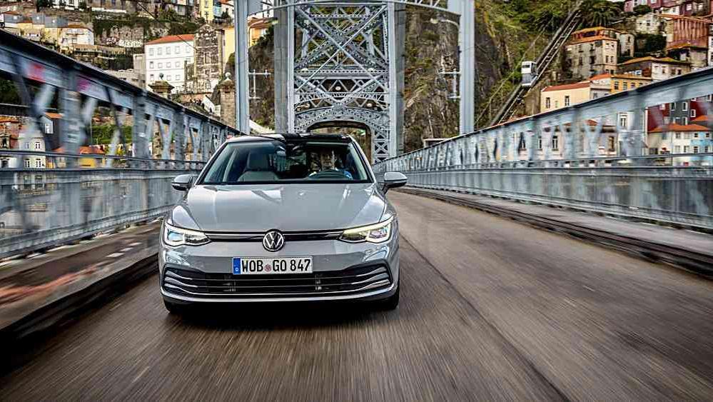 Volkswagen Golf 2019 Exterior 035