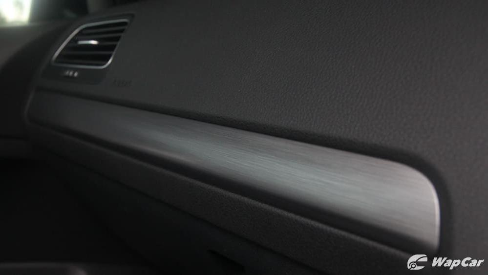 Volkswagen Golf 2019 Interior 023