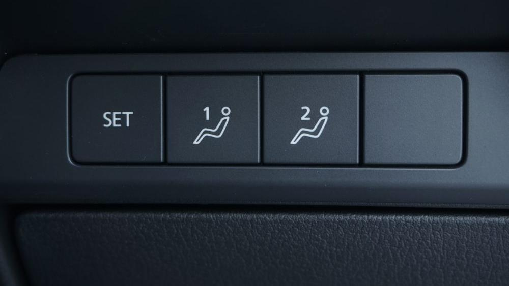 Mazda CX 30 GT Interior 028