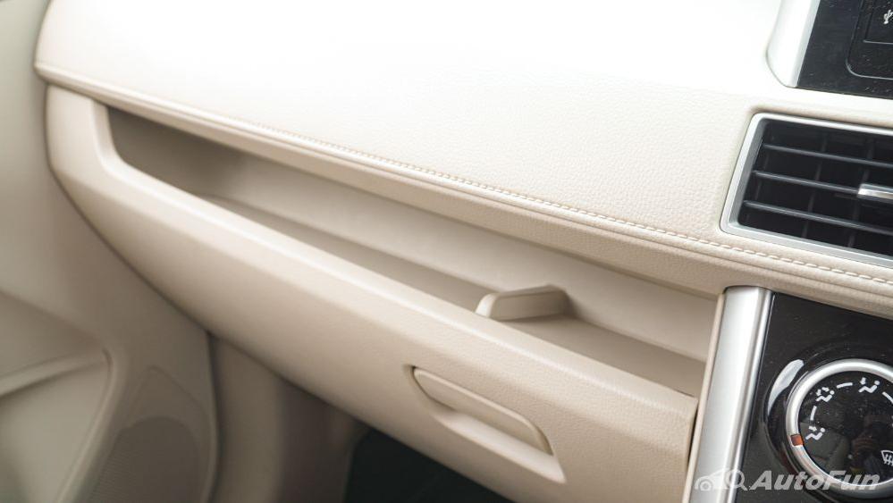 Mitsubishi Xpander Ultimate A/T Interior 022