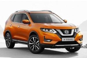 Review Nissan X-Trail 2019: Banjir Fitur Bak Mobil Premium!