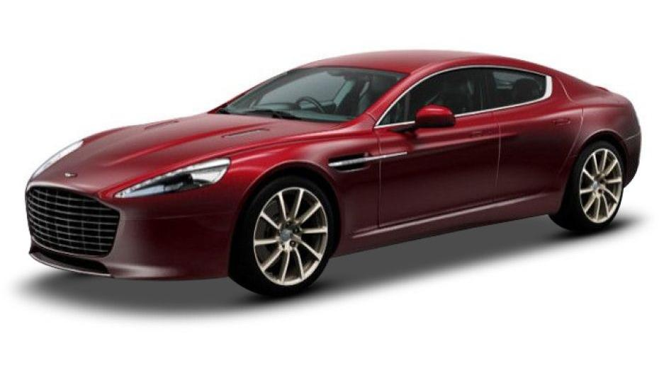 Aston Martin Rapide S 2019 Others 004