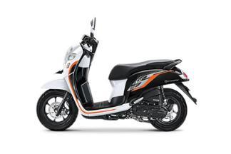 Berubah Total Harga Honda Scoopy 2021 Kini Sentuh Rp 20 Juta Autofun