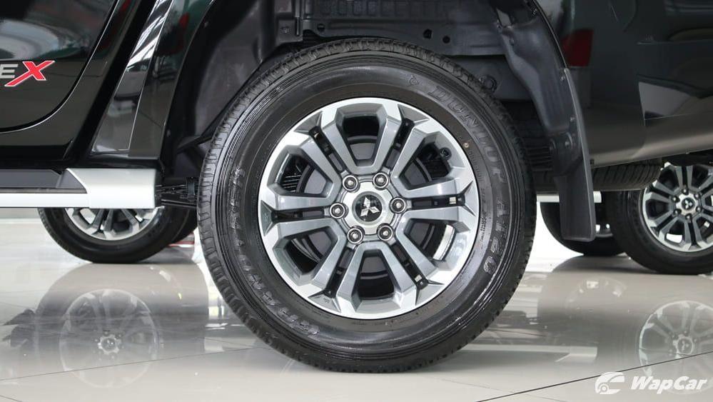 Mitsubishi Triton 2019 Exterior 030